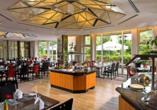 Leonardo Hotel Weimar, Restaurant