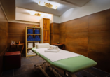 Active & Wellness Hotel Subterra in Ostrov, Massage