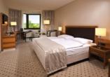 Maritim Hotel Bad Homburg, Zimmerbeispiel