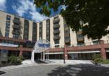Maritim Hotel Bad Homburg, Außenansicht