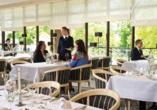 Maritim Hotel Bad Homburg, Restaurant