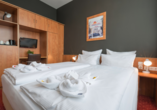 Amedia Express Passau, Doppelzimmer Komfort