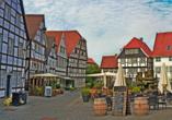 Hotel Schnitterhof in Bad Sassendorf, Soest