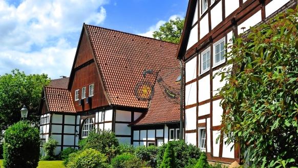 Hotel Der Schnitterhof in Bad Sassendorf, Willkommen
