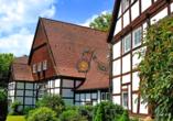 Hotel Schnitterhof in Bad Sassendorf, Willkommen