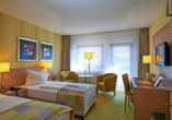 Hotel Schnitterhof in Bad Sassendorf, Zimmerbeispiel Komfort