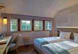Hotel Schnitterhof in Bad Sassendorf, Zimmerbeispiel Standard