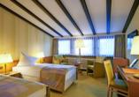 Hotel Schnitterhof in Bad Sassendorf, Zimmerbeispiel ECO
