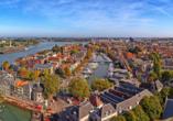 MS Normandie, Dordrecht