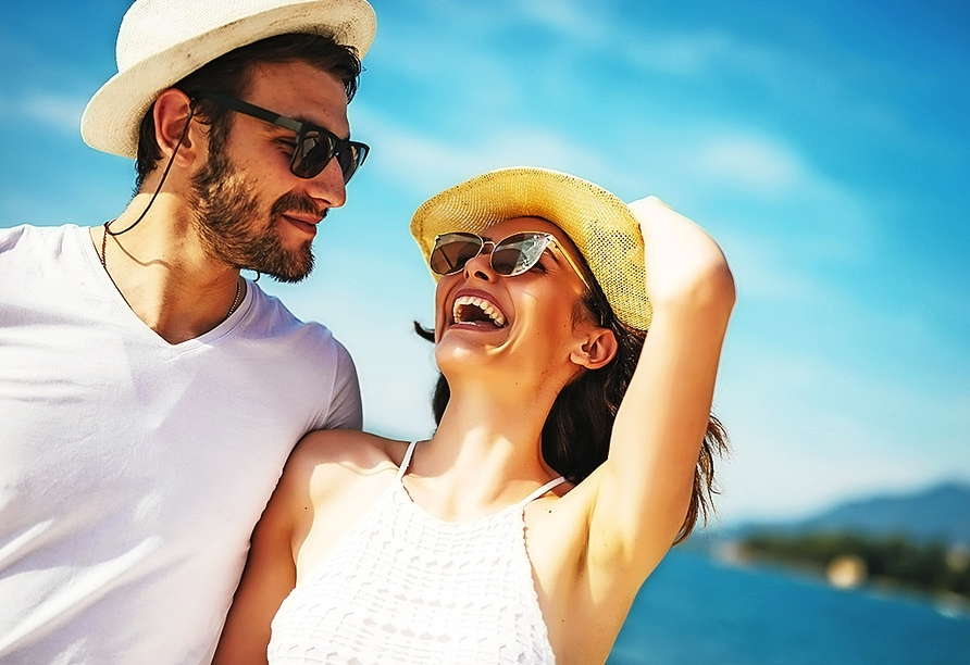 Wir wünschen Ihnen eine schöne Zeit auf Menorca!