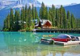 Kanadas Highlights von Ost nach West, Yoho-Nationalpark