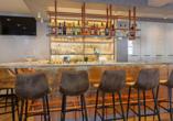 Best Western Hotel Den Haag, Bar