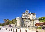 Das traditionsreiche Seebad Estoril