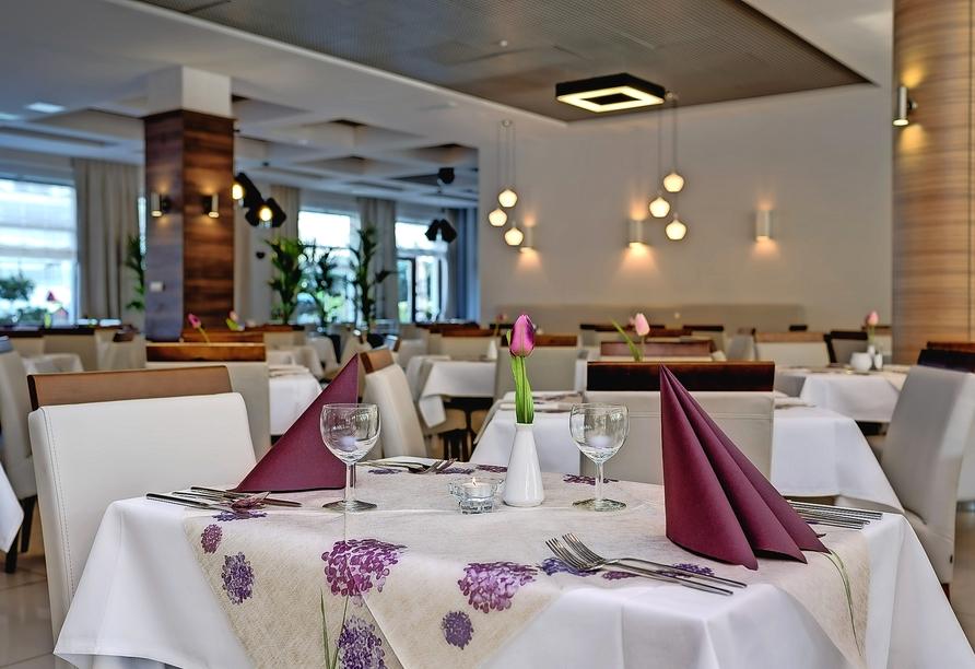Hotel Olymp III, À-La-Carte Restaurant