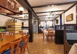 Hotel Bären, Restaurant
