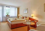 Göbel's Hotel Willinger Hof, Willingen, Sauerland, Zimmerbeispiel