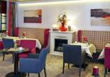 Göbel's Hotel Willinger Hof, Willingen, Sauerland, Frühstücksraum