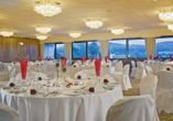 Maritim Hotel Bad Salzuflen, Restaurant