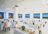 Restaurant des Anmaria Beach Hotels