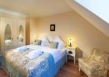 Beispiel eines Doppelzimmers Classic im Wellnesshotel Palmenwald Schwarzwaldhof