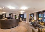 Göbel's Vital Hotel in Bad Sachsa, Lobby