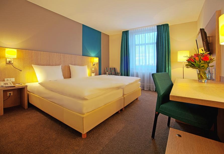 President Hotel Bonn, Zimmerbeispiel