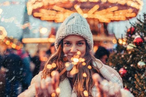MS Adora, Weihnachtsmärkte entlang des Main-Donau-Kanals