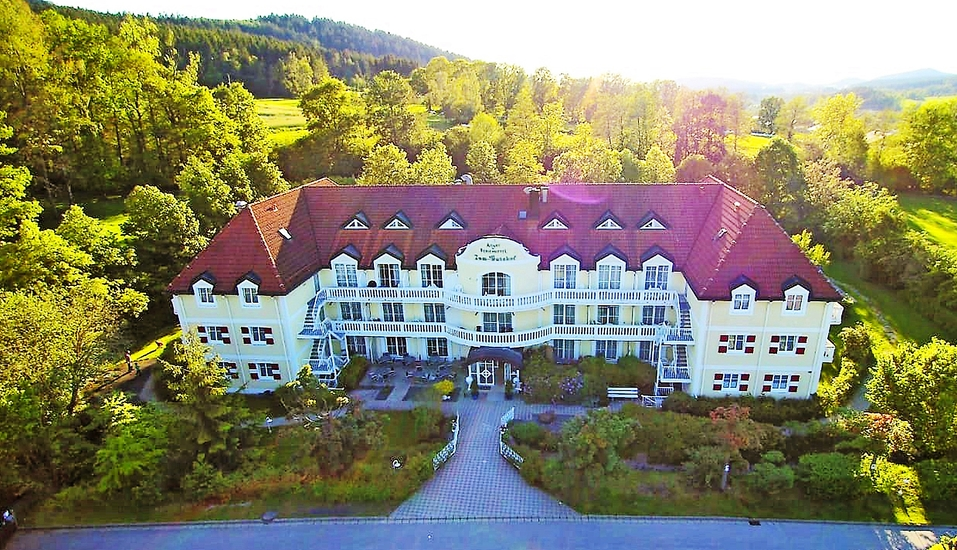 Herzlich willkommen in den Ferienappartements Grolik in Hohenwarth!