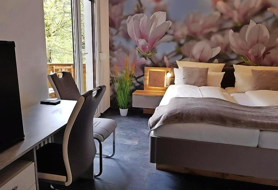 PRIMA Hotel Harzromantik, Beispiel Doppelzimmer Superior
