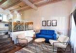 Precise Resort Marina Wolfsbruch, Beispielappartement Ferienhaus