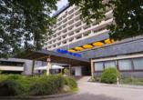 AHORN Harz Hotel Braunlage, Außenansicht