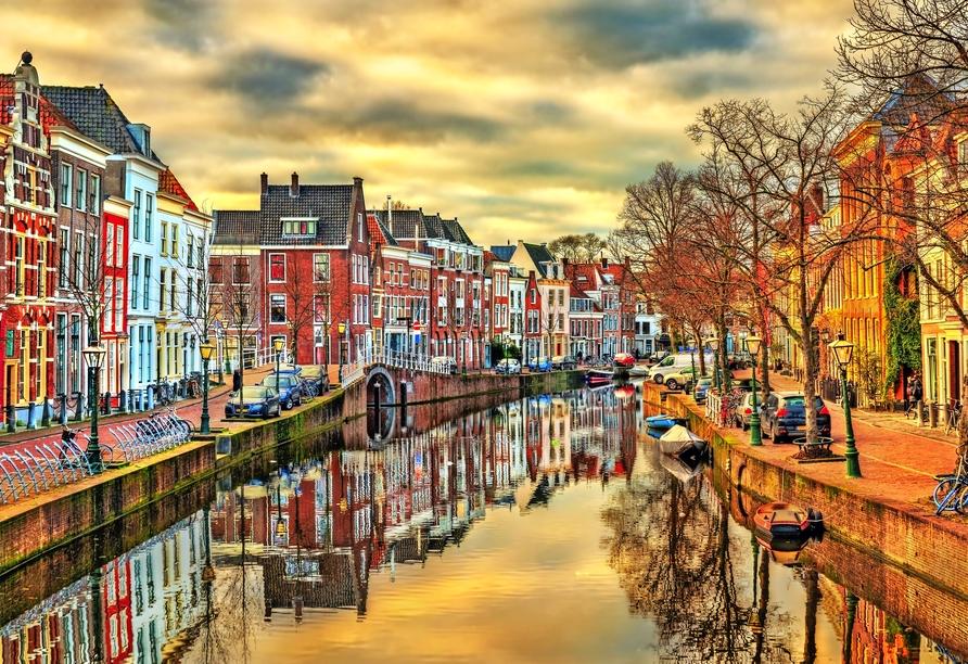 Best Western City Hotel Leiden, Leiden