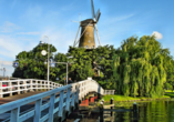 Best Western City Hotel Leiden, Molen de Valk