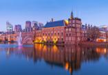 Best Western City Hotel Leiden, Den Haag