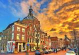 Best Western City Hotel Leiden, Marekerk