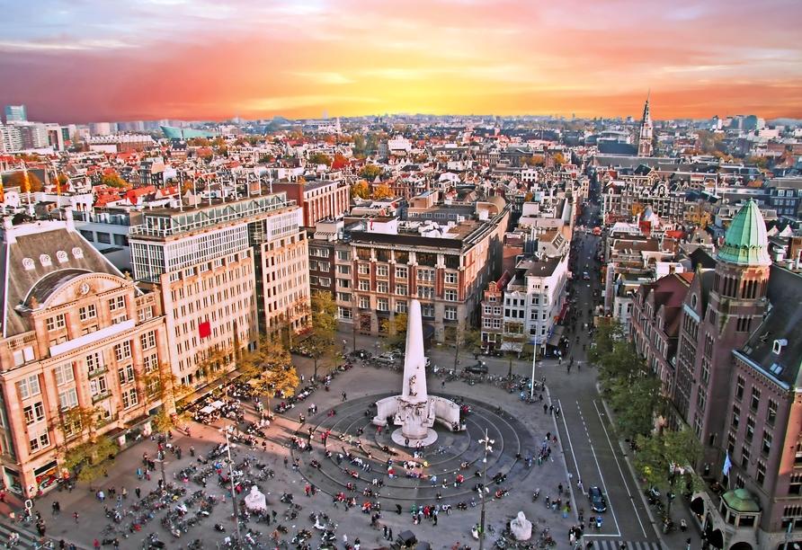Best Western City Hotel Leiden, Amsterdam