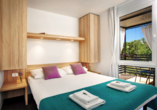 Aminess Holiday Homes Maravea Camping Resort, Bespiel Schlafzimmer