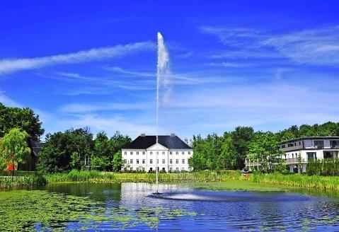 Herzlich Willkommen im Schlossgut Groß Schwansee!