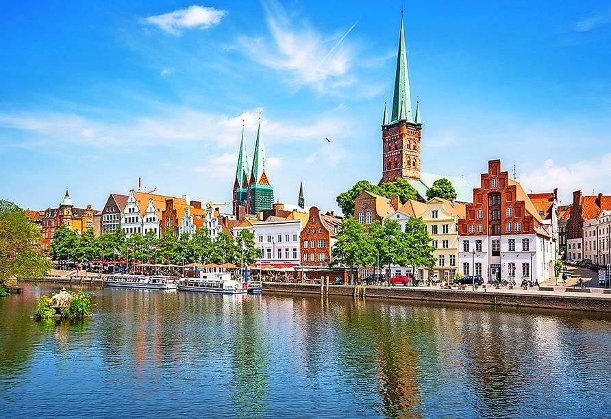 Schlossgut Groß Schwansee, Lübeck