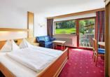 Lifthotel Aschaber, Tirol, Österreich, Zimmerbeispiel Tirol