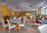 Seehotel Brandenburg an der Havel, Restaurant