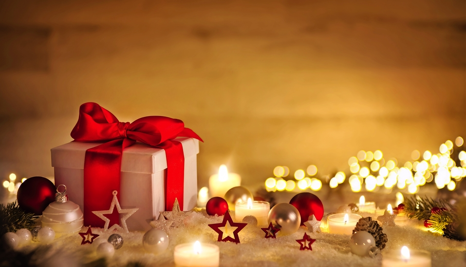 Eurostrand Resort Moseltal in Leiwen an der Mosel, Weihnachten