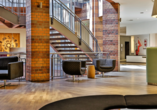 Dorint City-Hotel Bremen, Lobby