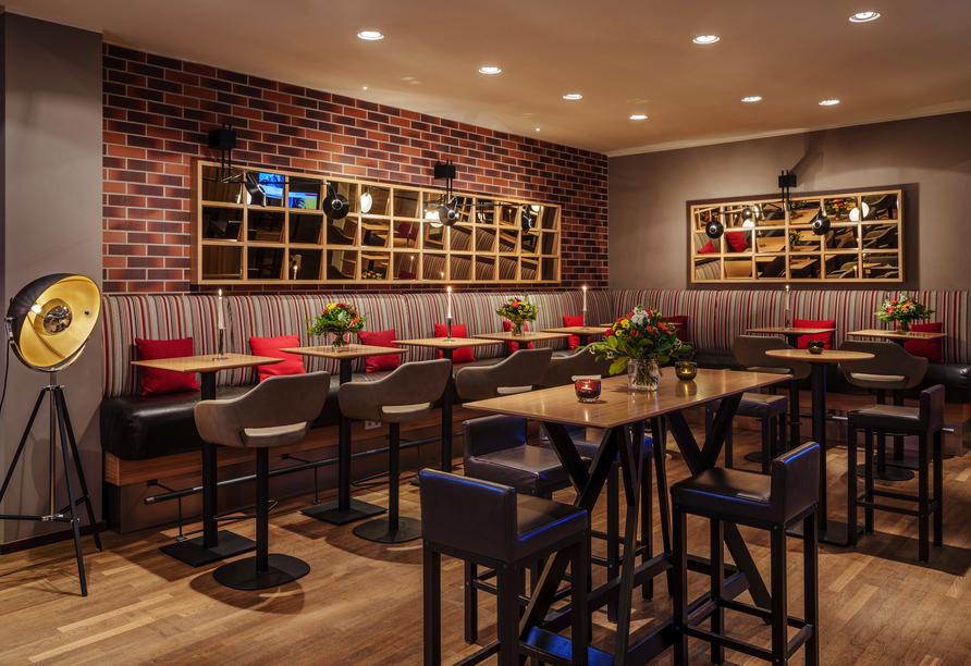 Dorint City-Hotel Bremen, Bar