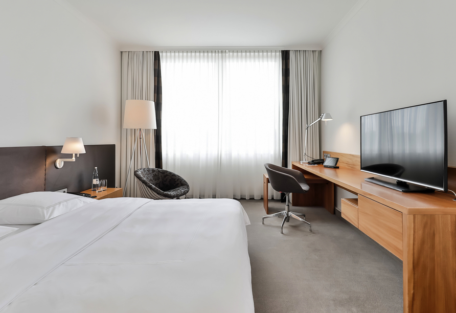 Dorint City-Hotel Bremen, Standard Zimmer