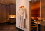 Dorint City-Hotel Bremen, Wellnessbereich
