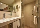 MS VistaSky, Beispiel Badezimmer