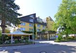 Willkommen im Hotel Sonne Eintracht in Achern!