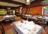Restaurant im Hotel Sonne Eintracht