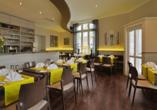 Hotel Zur Post Bonn-Beuel, Restaurant